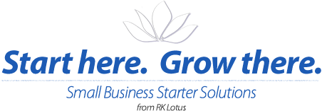 Starter Small Business Solutions